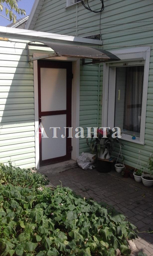 Продается дом на ул. Бородинская — 50 000 у.е. (фото №10)