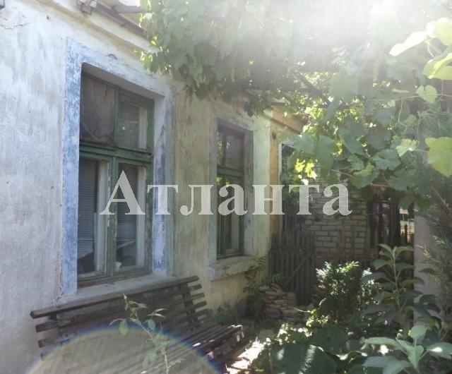 Продается дом на ул. Поселковый Пер. — 35 000 у.е.
