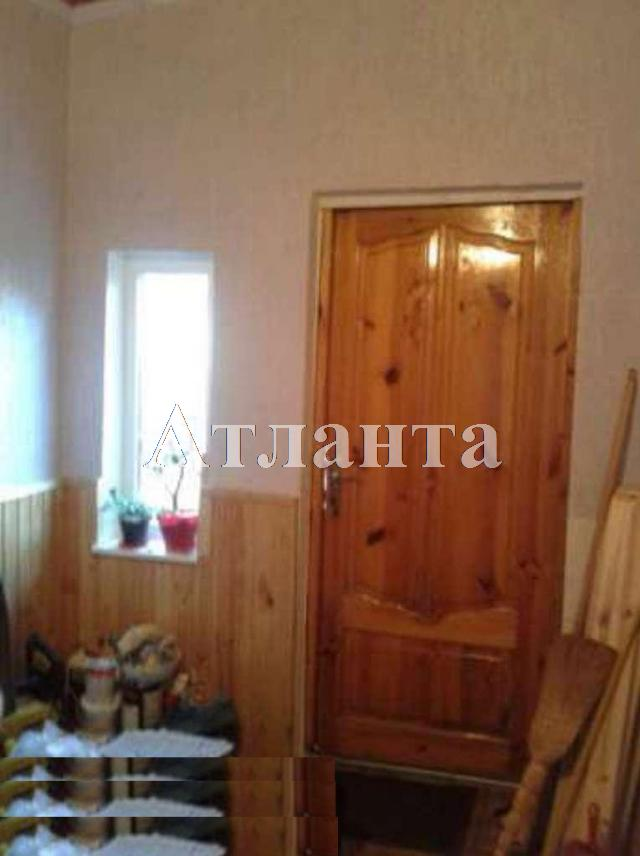 Продается дом на ул. Люстдорфская Дор. 27 — 60 000 у.е. (фото №5)