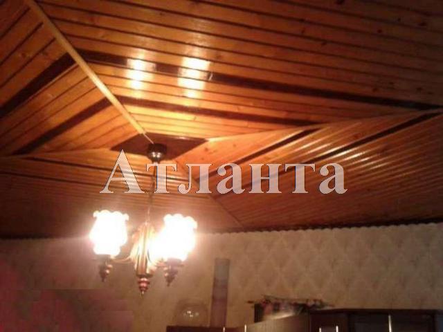 Продается дом на ул. Люстдорфская Дор. 27 — 60 000 у.е. (фото №6)