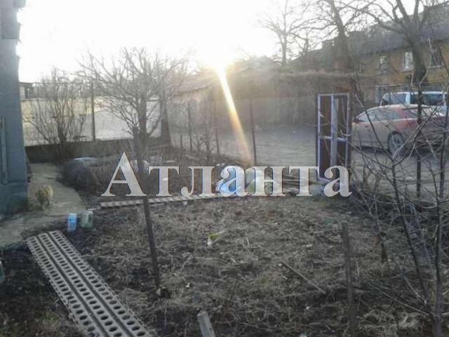 Продается дом на ул. Люстдорфская Дор. 27 — 60 000 у.е. (фото №9)