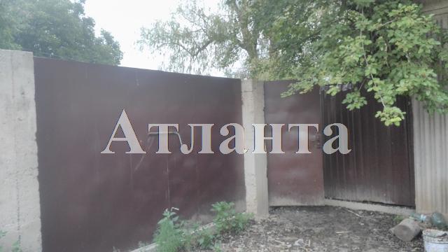 Продается дом на ул. Котляревского — 19 000 у.е. (фото №4)