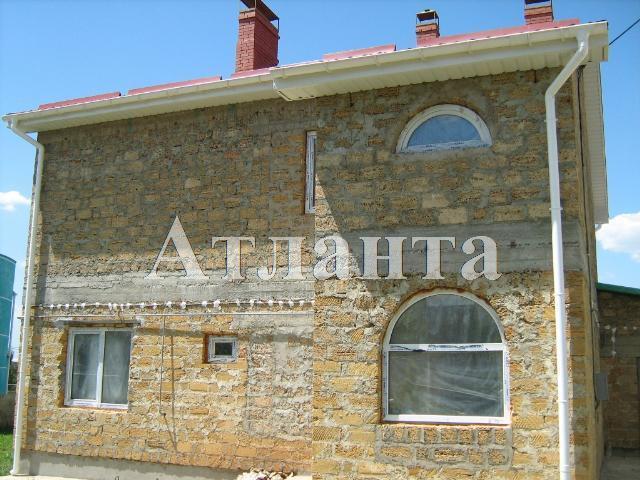 Продается дом на ул. Дальневосточная — 100 000 у.е.