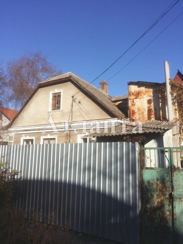Продается дом на ул. 7-Я Линия — 42 000 у.е.