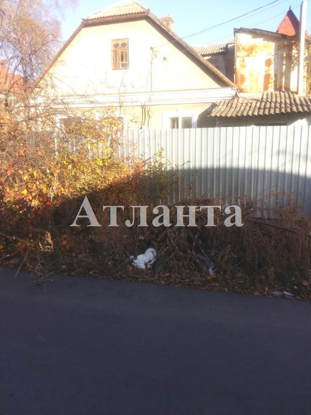 Продается дом на ул. 7-Я Линия — 42 000 у.е. (фото №2)