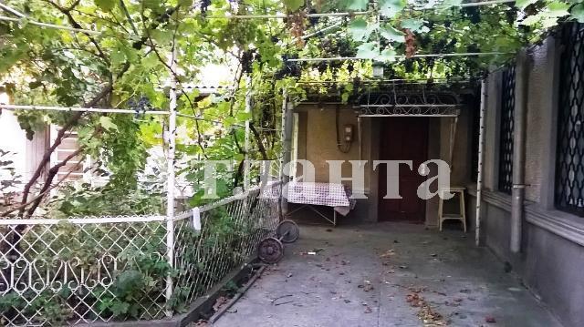 Продается дом на ул. Салтыкова-Щедрина — 40 000 у.е. (фото №13)