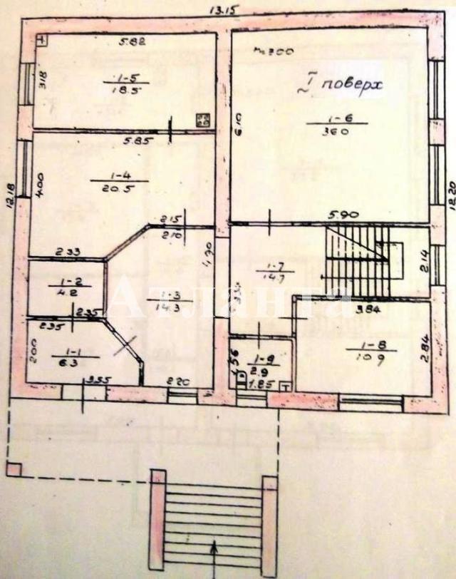 Продается дом на ул. Куприна — 280 000 у.е. (фото №15)