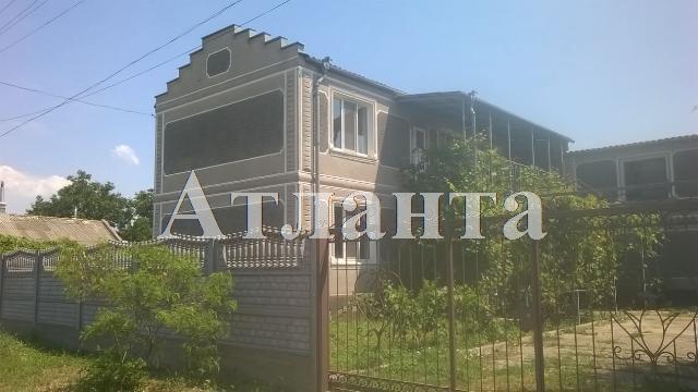 Продается дом на ул. Степовой Пер. — 60 000 у.е. (фото №5)