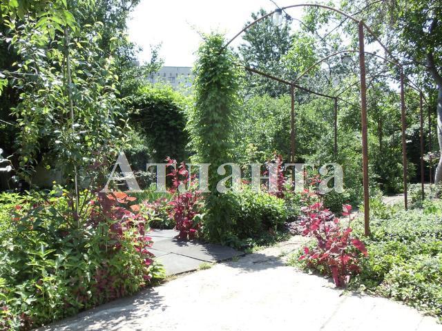 Продается дом на ул. Бригадная — 410 000 у.е.