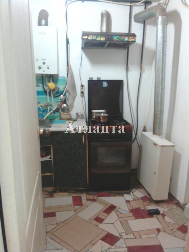 Продается дом на ул. Хавкина Владимира — 28 000 у.е. (фото №4)