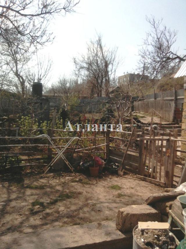 Продается дом на ул. Хавкина Владимира — 28 000 у.е. (фото №11)