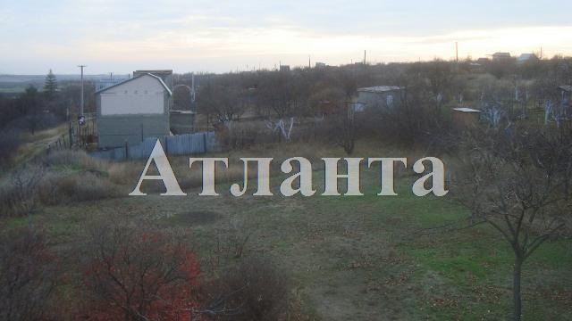 Продается земельный участок на ул. Вишневая — 4 800 у.е.