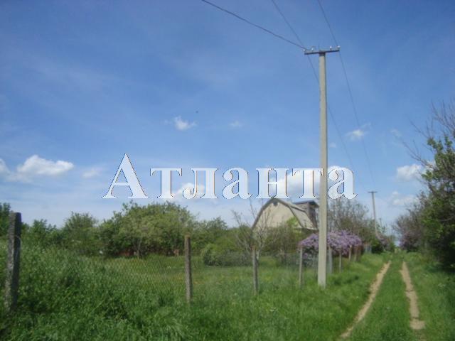 Продается земельный участок на ул. Вишневая — 4 800 у.е. (фото №3)