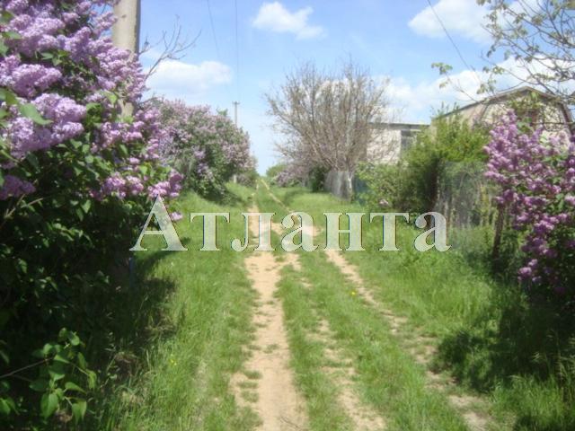 Продается земельный участок на ул. Вишневая — 4 800 у.е. (фото №4)