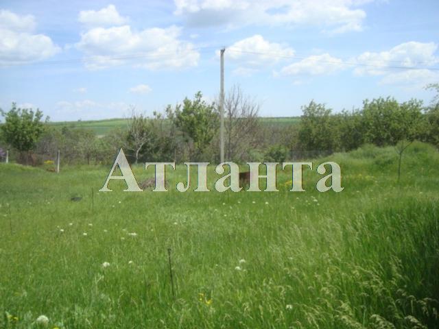 Продается земельный участок на ул. Вишневая — 4 800 у.е. (фото №5)