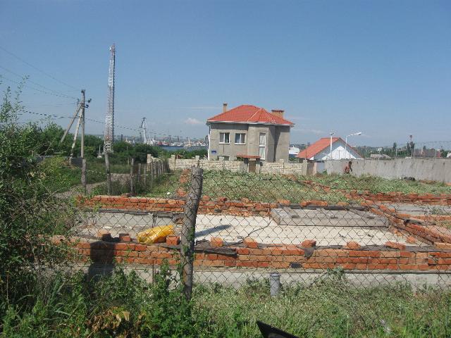 Продается земельный участок на ул. Степная — 50 000 у.е.