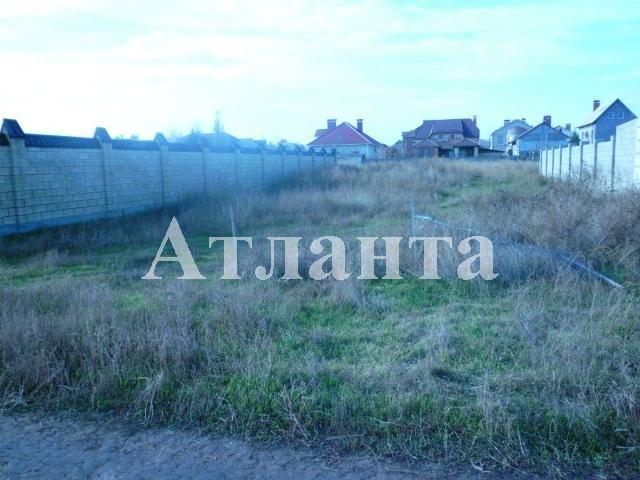 Продается земельный участок на ул. Санаторная — 75 000 у.е.