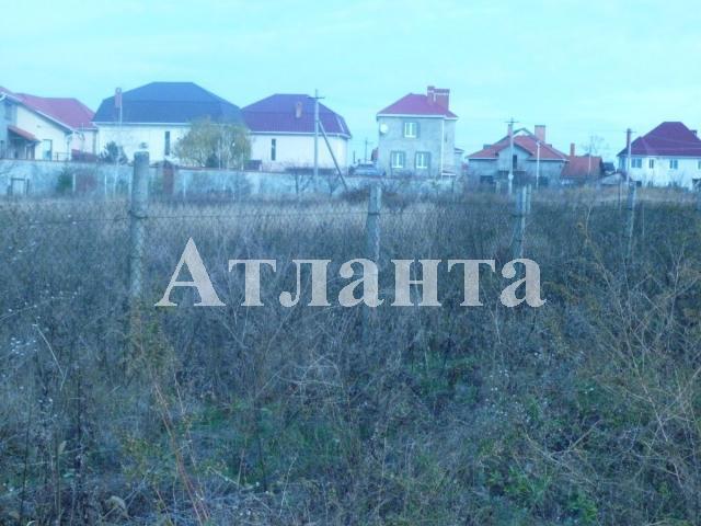 Продается земельный участок на ул. Санаторная — 75 000 у.е. (фото №2)