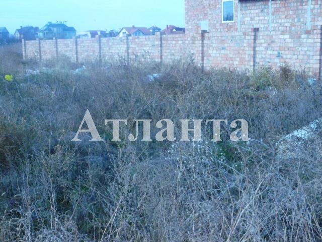 Продается земельный участок на ул. Санаторная — 75 000 у.е. (фото №3)