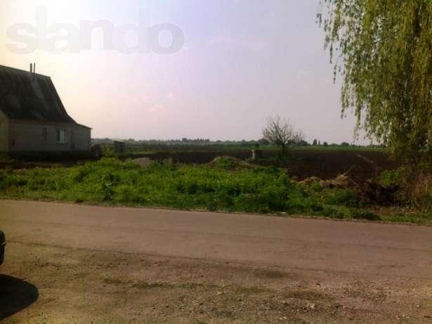 Продается земельный участок на ул. Ильичевская — 10 000 у.е.