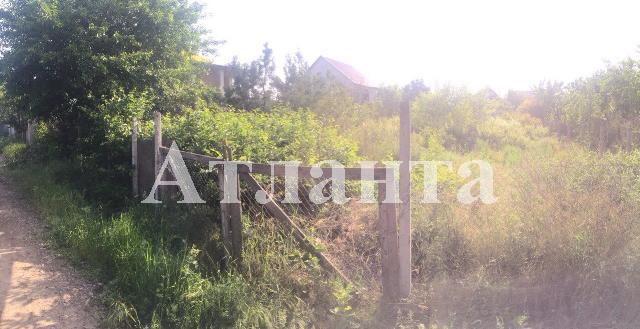 Продается земельный участок на ул. Вишневая — 22 000 у.е.