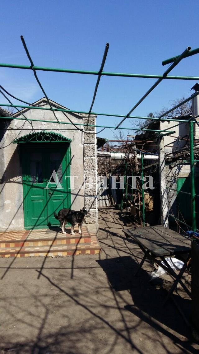 Продается дом на ул. Волоколамская — 63 000 у.е.