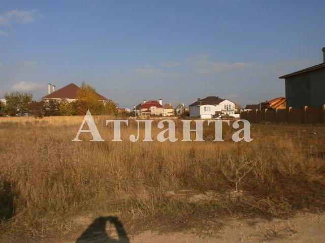 Продается земельный участок на ул. Молодежная — 35 000 у.е. (фото №3)