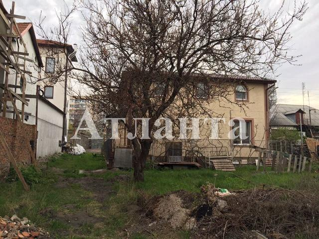 Продается земельный участок на ул. Люстдорфская Дорога — 210 000 у.е.