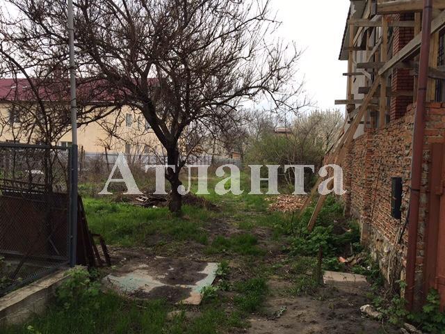 Продается земельный участок на ул. Люстдорфская Дорога — 210 000 у.е. (фото №2)