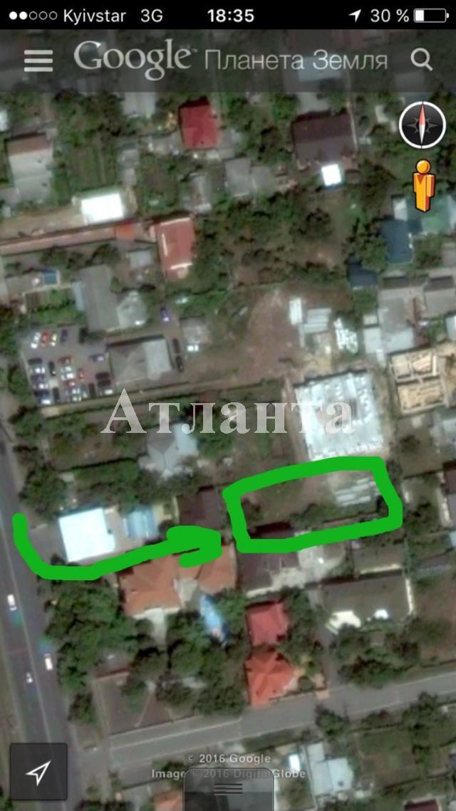 Продается земельный участок на ул. Люстдорфская Дорога — 210 000 у.е. (фото №3)