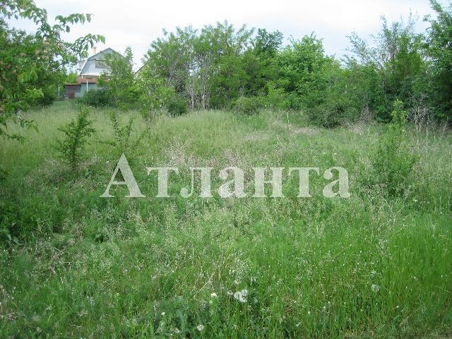 Продается земельный участок на ул. 1-Я Линия — 7 500 у.е. (фото №2)