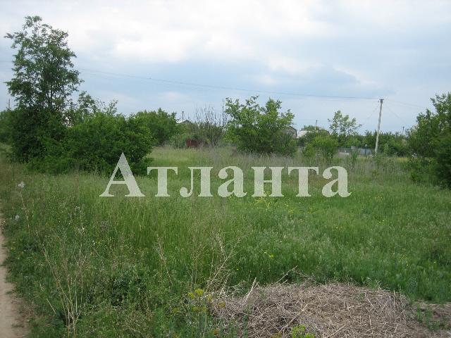 Продается земельный участок на ул. 1-Я Линия — 7 500 у.е. (фото №3)