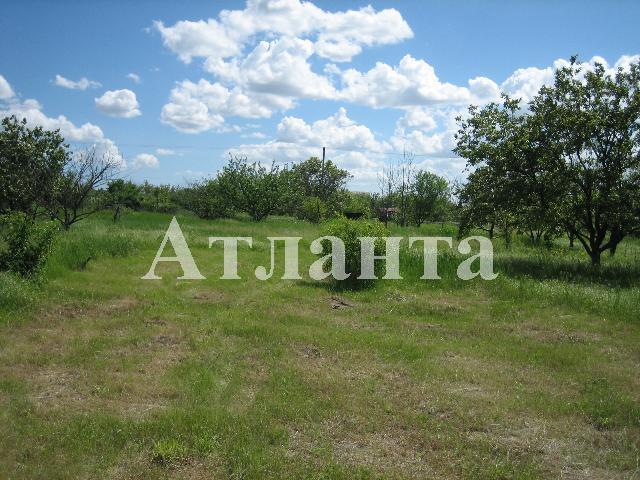 Продается земельный участок на ул. 1-Я Линия — 7 500 у.е. (фото №4)
