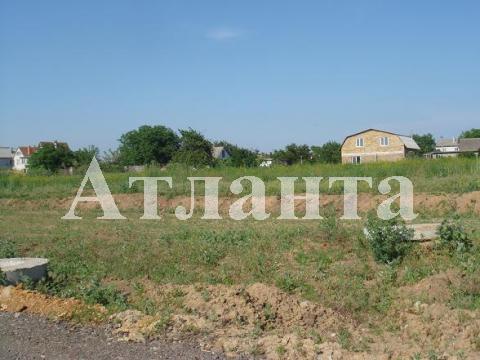 Продается земельный участок на ул. 5-Я Линия — 4 500 у.е. (фото №3)