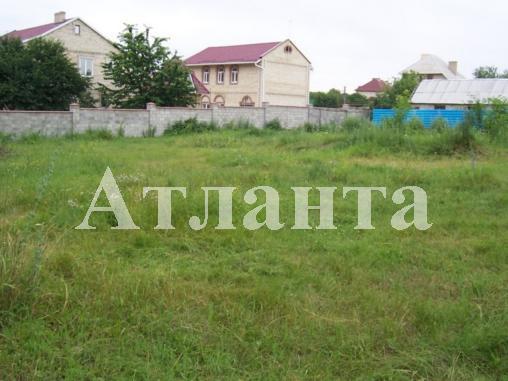 Продается земельный участок на ул. Северная — 120 000 у.е. (фото №4)