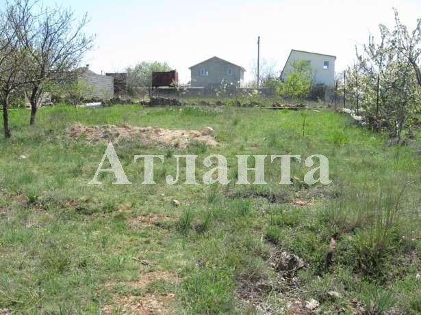 Продается земельный участок на ул. 150 Лет Таирова — 22 000 у.е.
