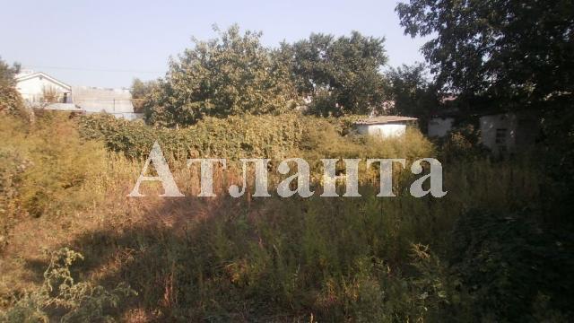 Продается земельный участок на ул. Огренича Николая — 250 000 у.е.