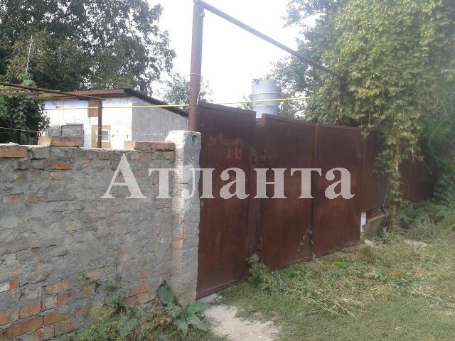 Продается земельный участок на ул. Огренича Николая — 250 000 у.е. (фото №2)