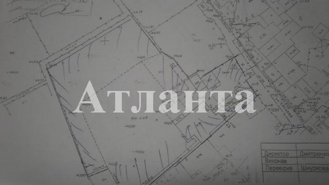 Продается земельный участок на ул. Огренича Николая — 250 000 у.е. (фото №3)