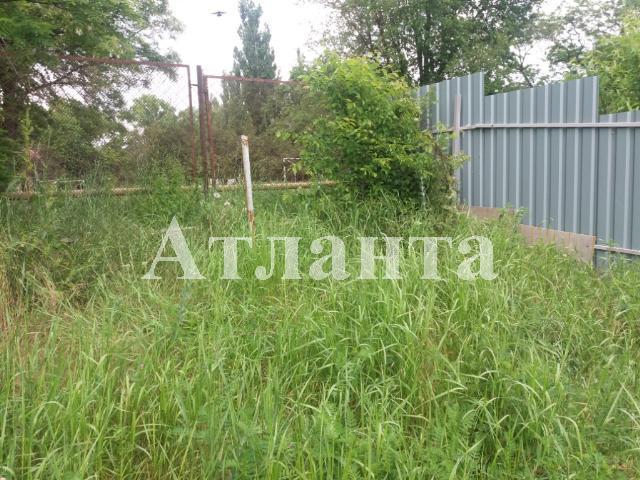 Продается земельный участок на ул. Ветровая — 48 000 у.е. (фото №2)