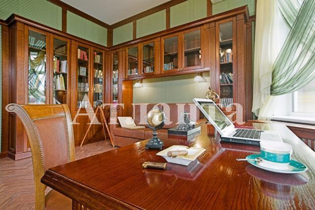 Продается дом на ул. Яблоневая — 500 000 у.е.