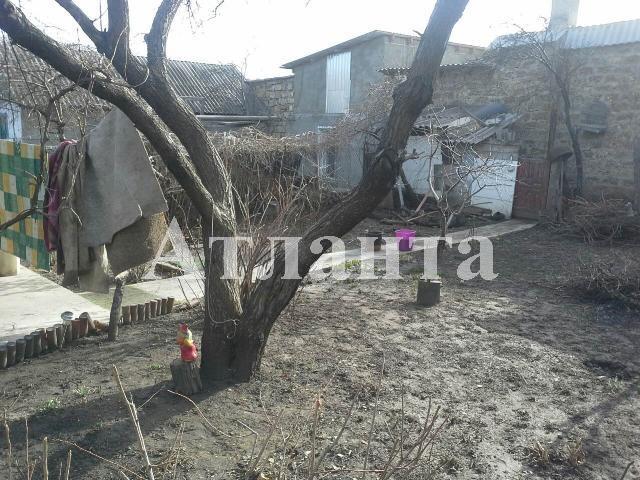 Продается дом на ул. Подьемный Пер. — 30 000 у.е. (фото №4)