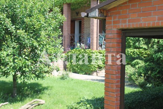 Продается дом на ул. Жаботинского — 490 000 у.е.