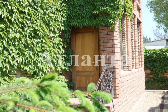 Продается дом на ул. Жаботинского — 490 000 у.е. (фото №2)
