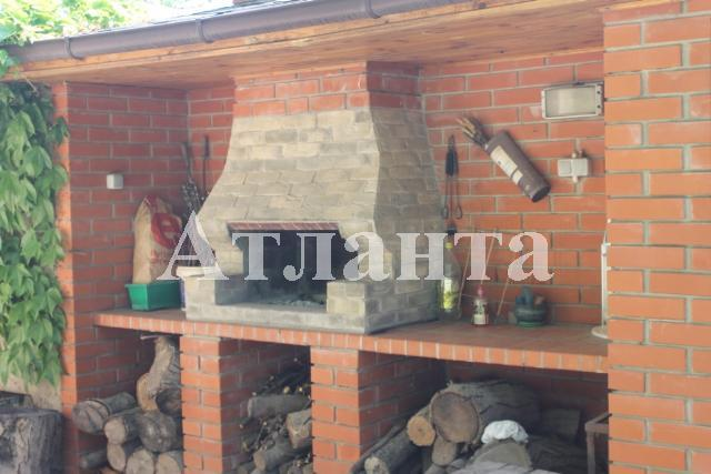 Продается дом на ул. Жаботинского — 470 000 у.е. (фото №3)