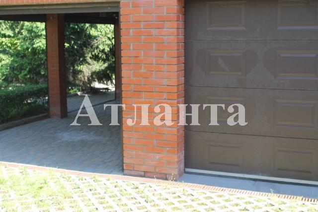 Продается дом на ул. Жаботинского — 490 000 у.е. (фото №14)