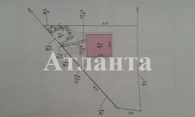 Продается земельный участок на ул. Надежды — 28 000 у.е. (фото №2)
