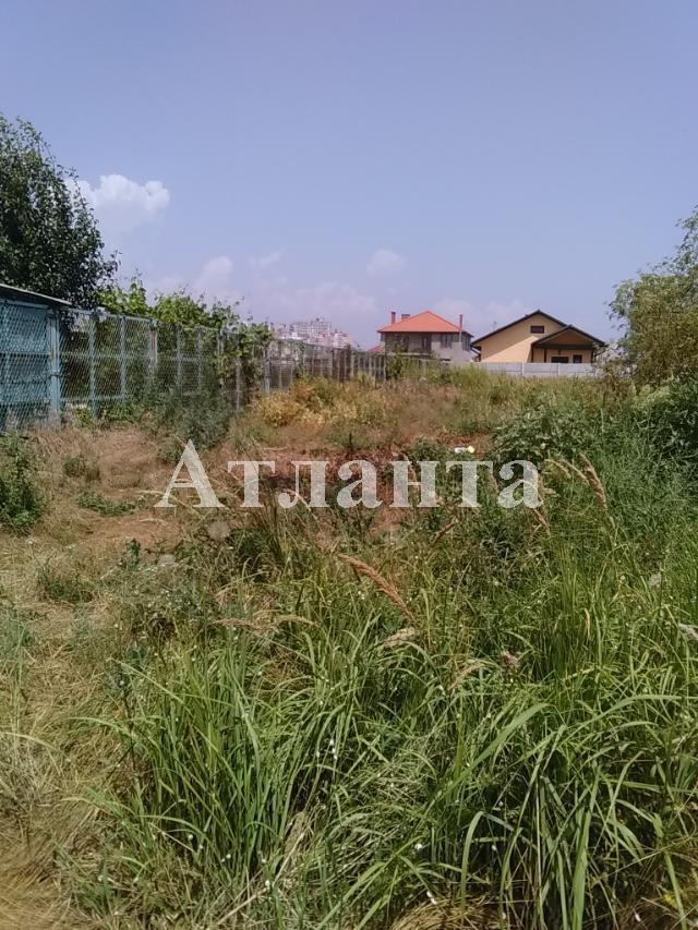 Продается земельный участок на ул. Рыбацкая — 30 000 у.е.