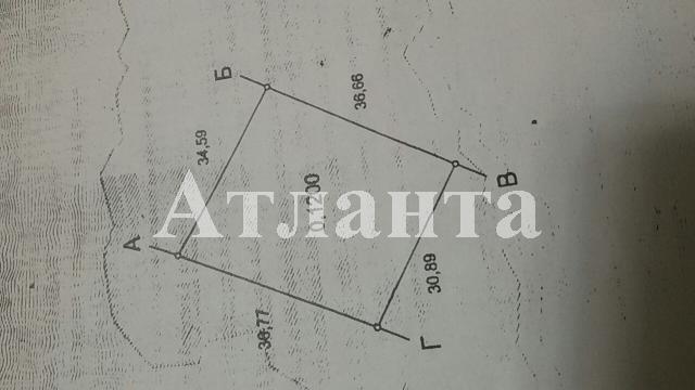 Продается земельный участок на ул. 15-Я Линия — 9 000 у.е.