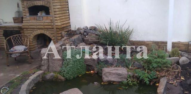 Продается дом на ул. Платановая — 310 000 у.е.